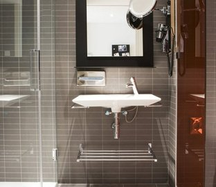 Bathroom VINCCI BIT  Barcelona