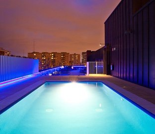 Swimming Pool Vincci Bit  Barcelona